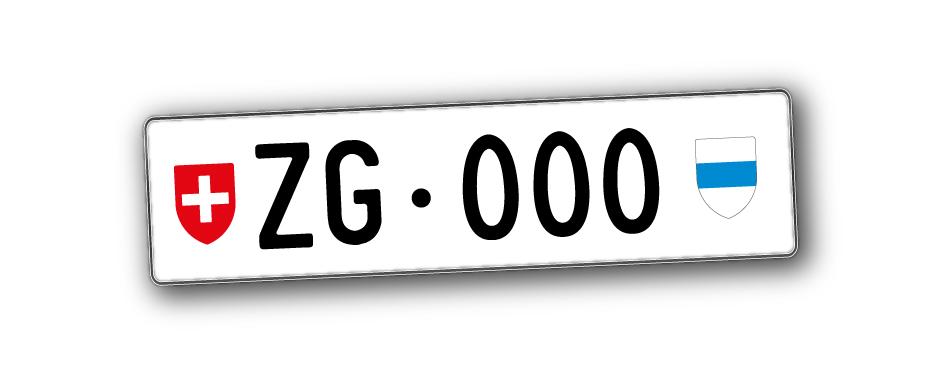 Wer erbt mein Zuger Fahrzeugschild, Blogbeitrag von Grunder Rechtsanwälte AG